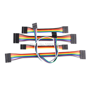 10VNT 2.54 MM Jumper Wire